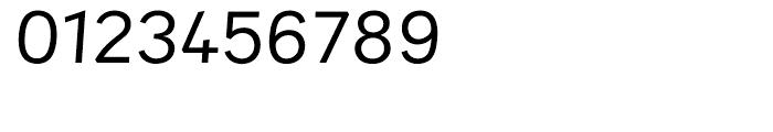 Sintesi Sans Regular Italic Font OTHER CHARS