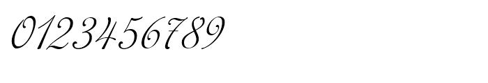 Siren Script I Font OTHER CHARS