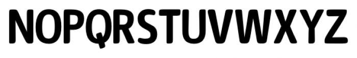 Signor Regular Font UPPERCASE