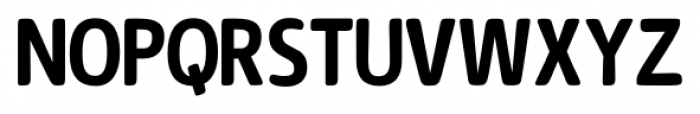 Signor Regular Font LOWERCASE