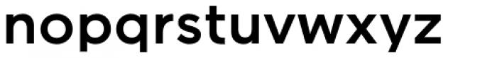 Siberian Font UPPERCASE