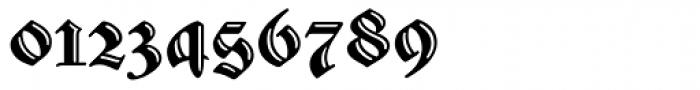 Sibyl_Ligatures Font OTHER CHARS
