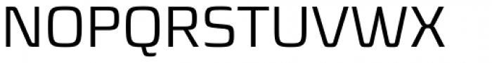 Sica Font UPPERCASE