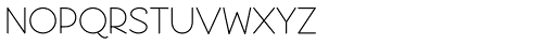 Sidecar Sans3 Font UPPERCASE