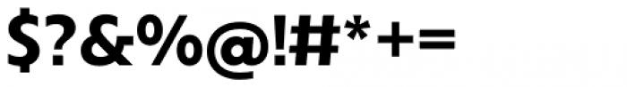 Sigmund Medium Font OTHER CHARS