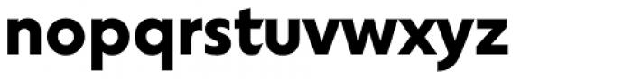 Sigmund Medium Font LOWERCASE