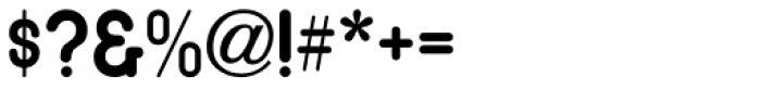 Sign Engraver JNL Font OTHER CHARS
