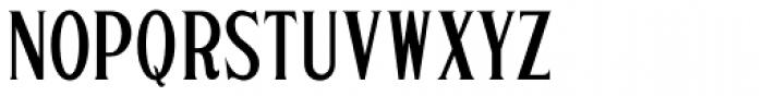 Sign Letters JNL Font UPPERCASE