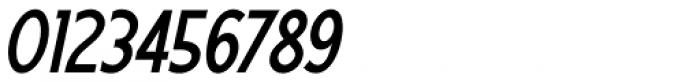 Sign Vendor Oblique JNL Font OTHER CHARS