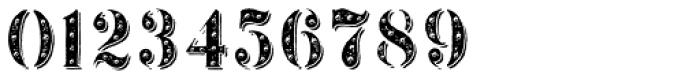 Signyard Symbols Font OTHER CHARS