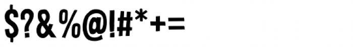 Silent Echo Regular Font OTHER CHARS
