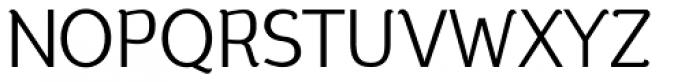 Silent Font UPPERCASE