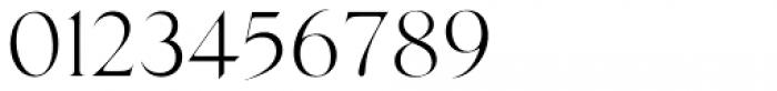 Silk Serif Light Font OTHER CHARS