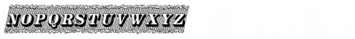 Silverland Swash SC Font LOWERCASE