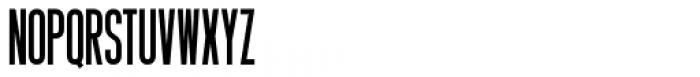 Silverline Sans Bold Font UPPERCASE
