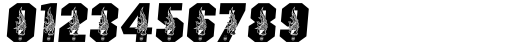 Sima Maung Italic Font OTHER CHARS