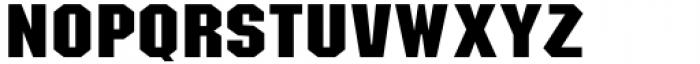 Sima Maung Regular Font LOWERCASE