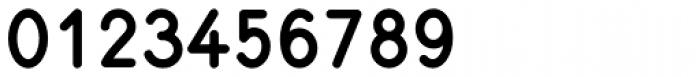 Simpliciter Sans Bold Font OTHER CHARS