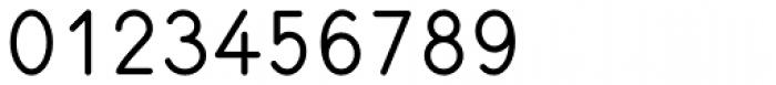 Simpliciter Sans Font OTHER CHARS