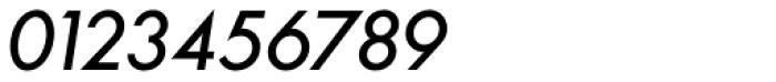 Simplo Medium Italic Font OTHER CHARS
