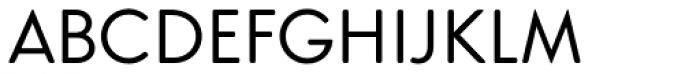 Simplo Soft Regular Font UPPERCASE