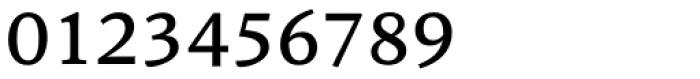 Sina Medium Font OTHER CHARS
