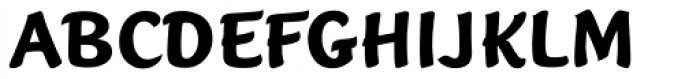 Sinclair Script RR Bold Font UPPERCASE