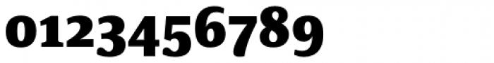 Sindelar Black Font OTHER CHARS