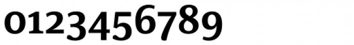Sindelar SemiBold Font OTHER CHARS