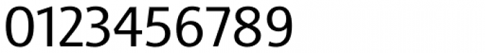 Sinova Std Regular Font OTHER CHARS