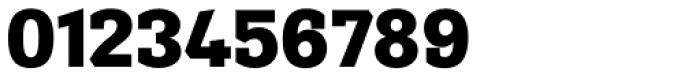 Sintesi Semi Black Font OTHER CHARS