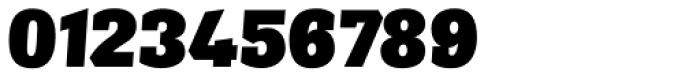 Sintesi Semi ExtraBlack Italic Font OTHER CHARS