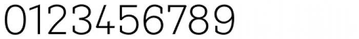Sintesi Semi Thin Font OTHER CHARS