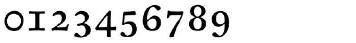 Sirenne Six MVB OSF Roman Font OTHER CHARS