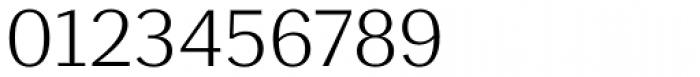 Siri Light Font OTHER CHARS