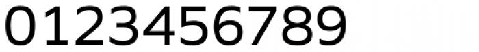 Siro Regular Font OTHER CHARS