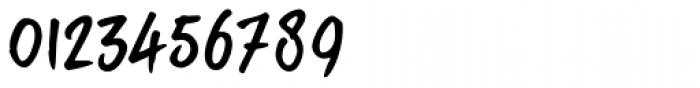 sideburnBob Font OTHER CHARS