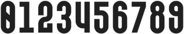 SK Barbicane Bold ttf (700) Font OTHER CHARS