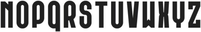 SK Barbicane Bold ttf (700) Font UPPERCASE
