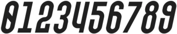 SK Barbicane Italic ttf (400) Font OTHER CHARS