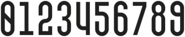 SK Barbicane Light ttf (300) Font OTHER CHARS