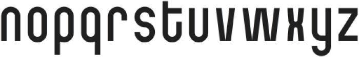 SK Barbicane Light ttf (300) Font LOWERCASE