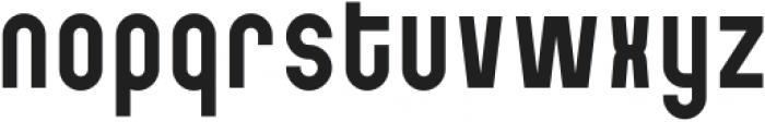 SK Barbicane Regular ttf (400) Font LOWERCASE