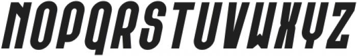 SK Barbicane Unicase Bold Ita ttf (700) Font UPPERCASE