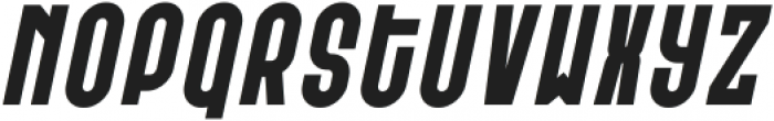 SK Barbicane Unicase Bold Ita ttf (700) Font LOWERCASE