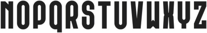SK Barbicane Unicase Bold ttf (700) Font UPPERCASE