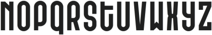 SK Barbicane Unicase Regular ttf (400) Font LOWERCASE