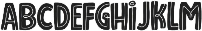 Skiba Font