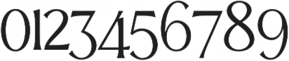 Skiff Thin otf (100) Font OTHER CHARS