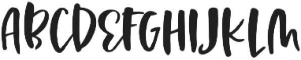 Skinny Jeans Symbols otf (400) Font UPPERCASE